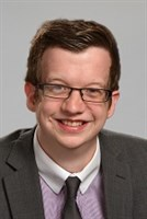 Photo of Councillor Stephen Holt