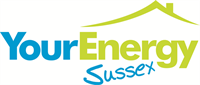 Your Energy Sussex logo