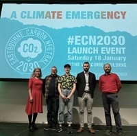 Image of Eastbourne Carbon  Neutral 2030 Event