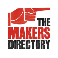 The Makers Directory logo